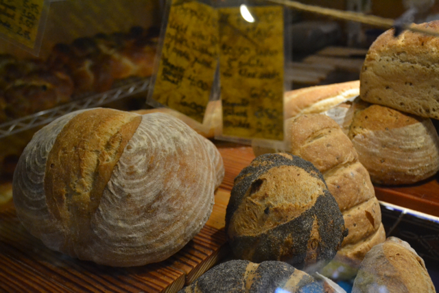 Bakeries, Bread & Bicycles!