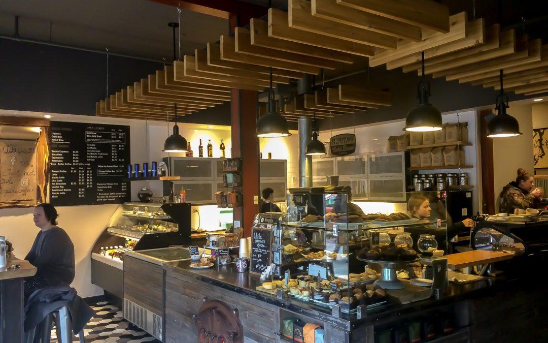 Spotlight on Empire Coffee